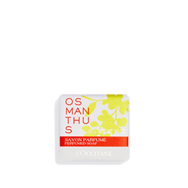Oferta de Jabón Perfumado Osmanthus por 4,5€