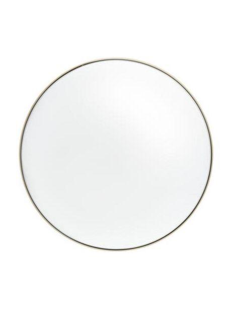 Oferta de Espejo de pared redondo Ivy por 52,99€