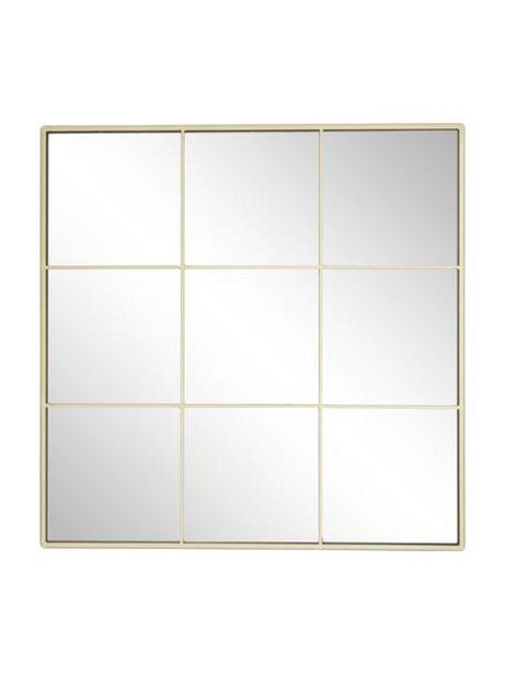 Oferta de Espejo de pared de metal Clarita por 149€