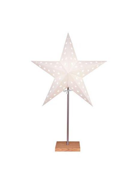 Oferta de Pieza luminosa Star, con enchufe por 28,99€