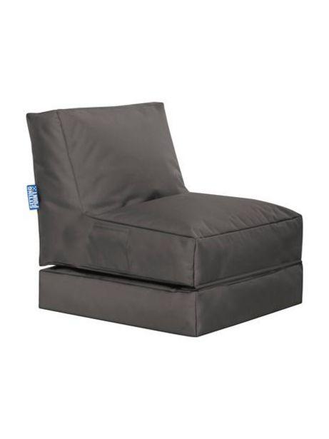 Oferta de Sillón para exterior Pop Up, reclinable por 119€
