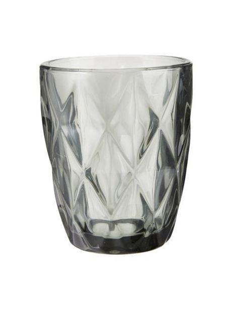 Oferta de Vasos con relieve Colorado, 4uds. por 16,99€