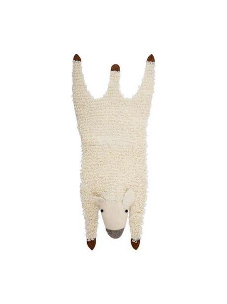 Oferta de Alfombra de lana Becky por 82€
