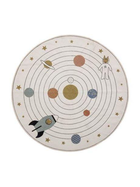 Oferta de Alfombra redonda Space por 89€