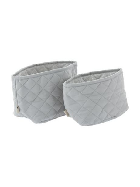 Oferta de Set de cestas Wave, 2pzas. por 37,99€