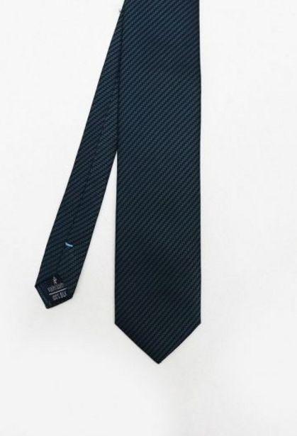 Oferta de Corbata H Rayas Grises por 20,19€
