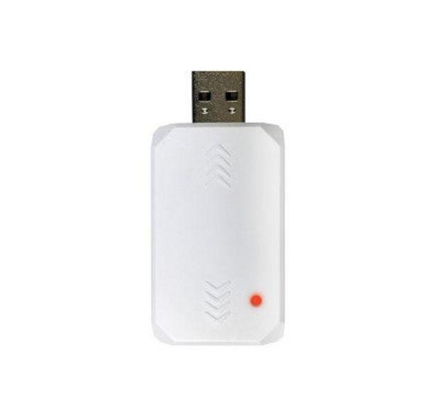 Oferta de USB WIFI PARA EQUIPOS DE CONDUCTO Y CASSETE HAIER por 45€