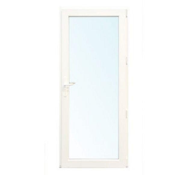 Oferta de BALCONERA PVC BLANCA PRACTICABLE 90 X 200 CM por 189€