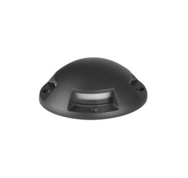 Oferta de EMPOTRABLE DE SUELO UP LED 7.4W GRIS por 24,95€