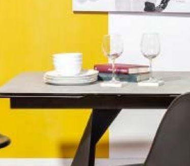 Oferta de Mesa de comedor extensible Opus por 1415€