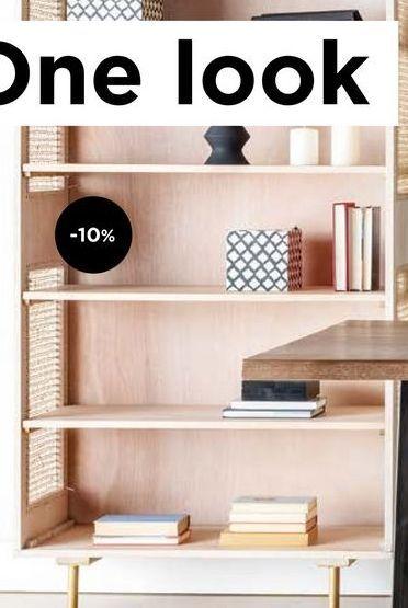 Oferta de Librería Safari por 849€