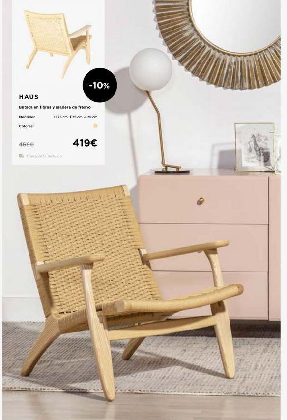 Oferta de Butaca por 419€