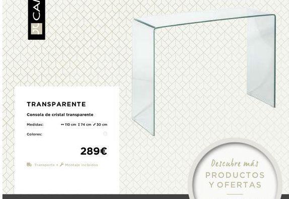 Oferta de Consolas por 289€