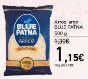 Oferta de Arroz largo BLUE PATNA  por 1,15€