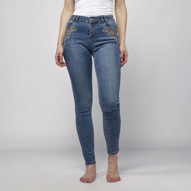 Oferta de Pantalon ElÁstico Mujer por 29,99€