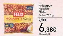 Oferta de Krögarpytt Klassisk FELIX  por 6,38€