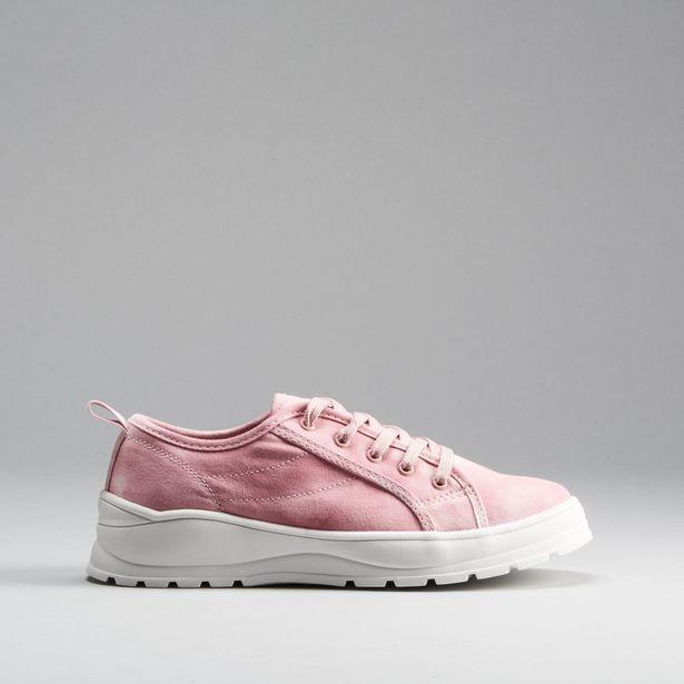 Oferta de Sneaker tie dye OH GIRL por 9,99€