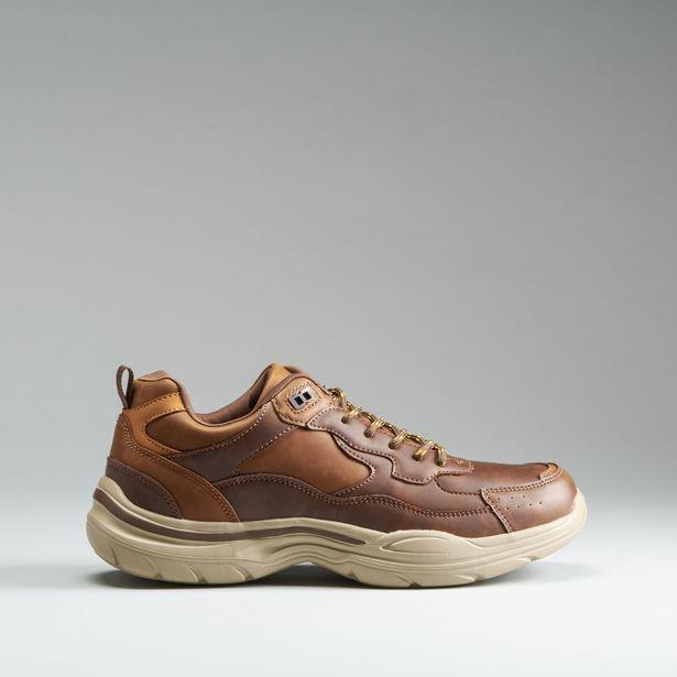 Oferta de Zapato deportivo ligero SENDA ROAD por 12,99€