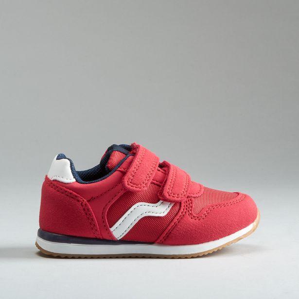 Oferta de Sneaker bebé BACHE por 9,99€