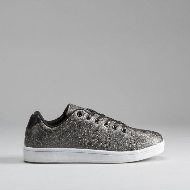 Oferta de Sneaker brillos OH GIRL por 6,99€