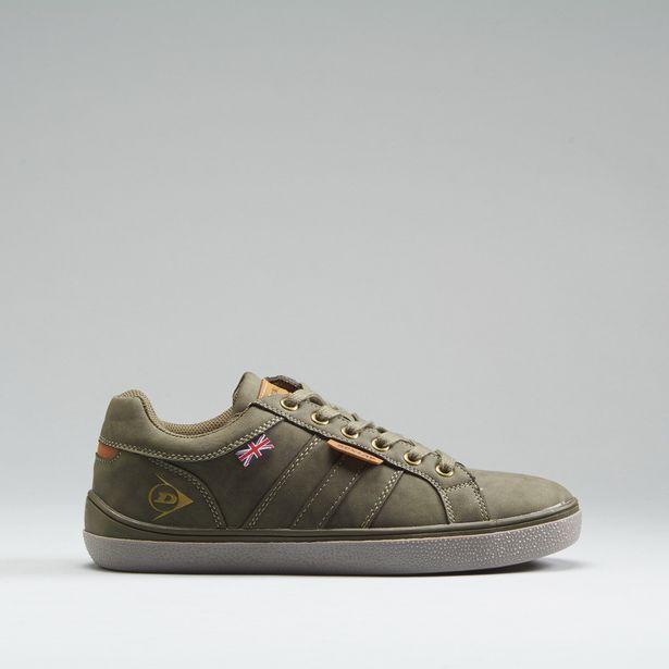 Oferta de Sneaker casual DUNLOP por 19,99€