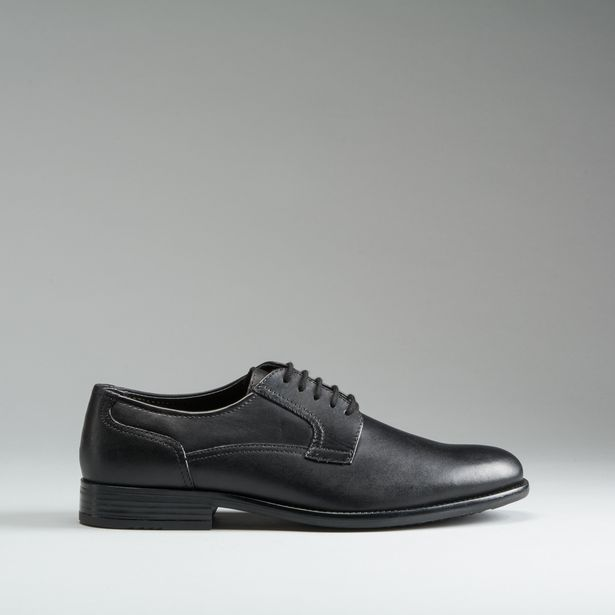 Oferta de Zapato cordones piel FOSCO por 24,99€