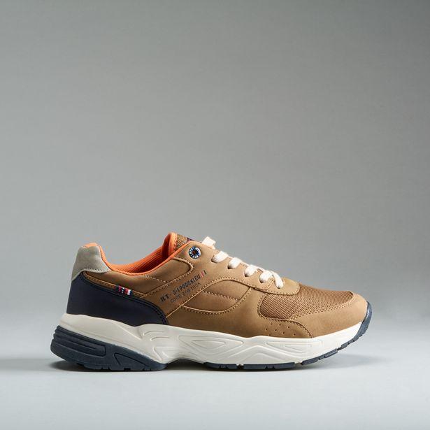 Oferta de Sneaker chunky NYC por 9,99€