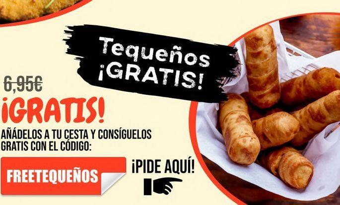 Oferta de Tacos por