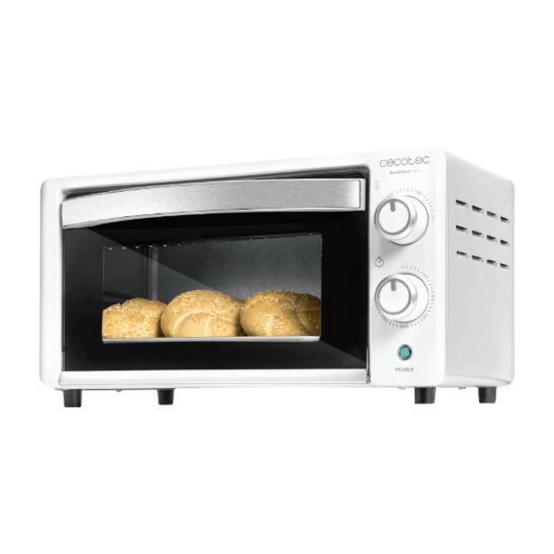 Oferta de Horno de sobremesa Bake&Toast 490 por 29,99€