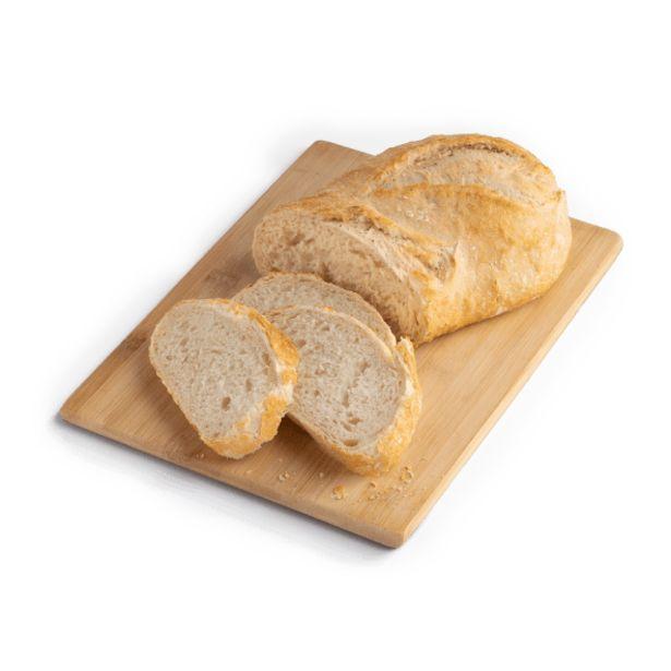 Oferta de Pan de hogaza gran reserva por 0,59€