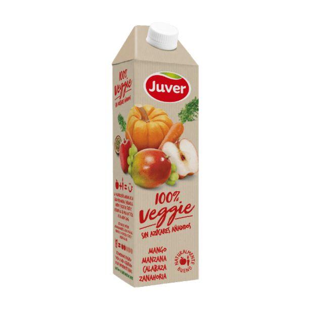Oferta de Zumo de frutas y verduras por 1,99€