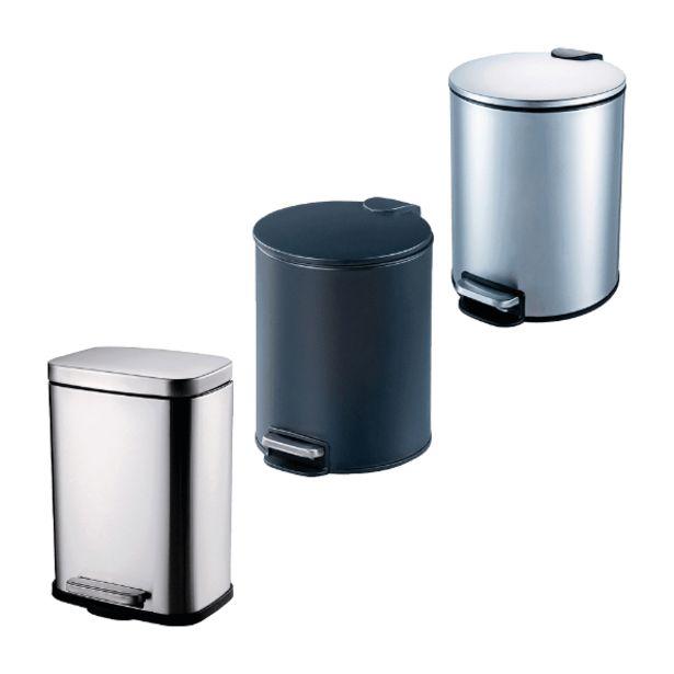 Oferta de Cubo de basura para el baño por 9,99€
