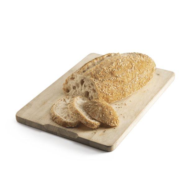 Oferta de Pan 100% trigo de espelta por 1,49€