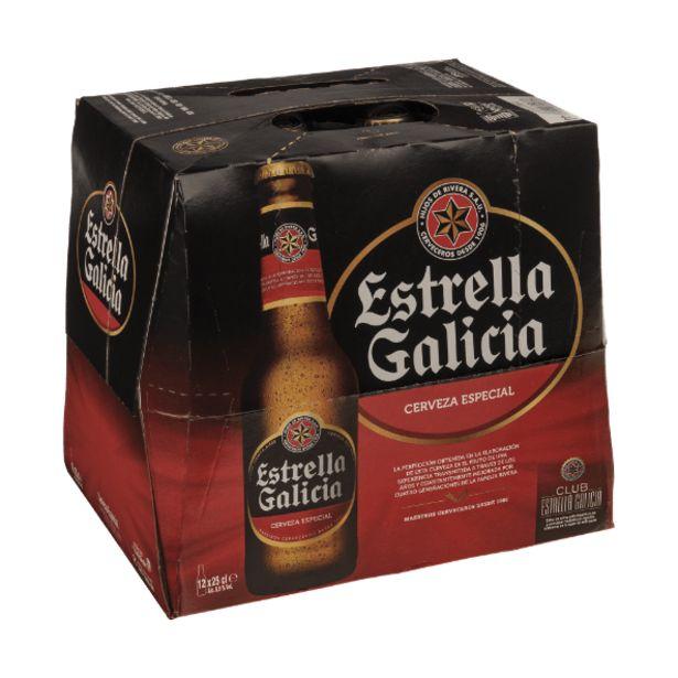 Oferta de Cerveza especial por 5,9€