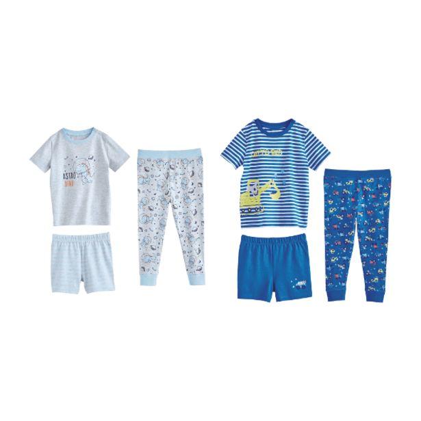 Oferta de Pijama para niño por 5,99€