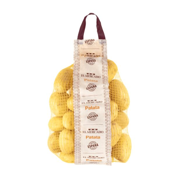 Oferta de Patatas por 3,29€