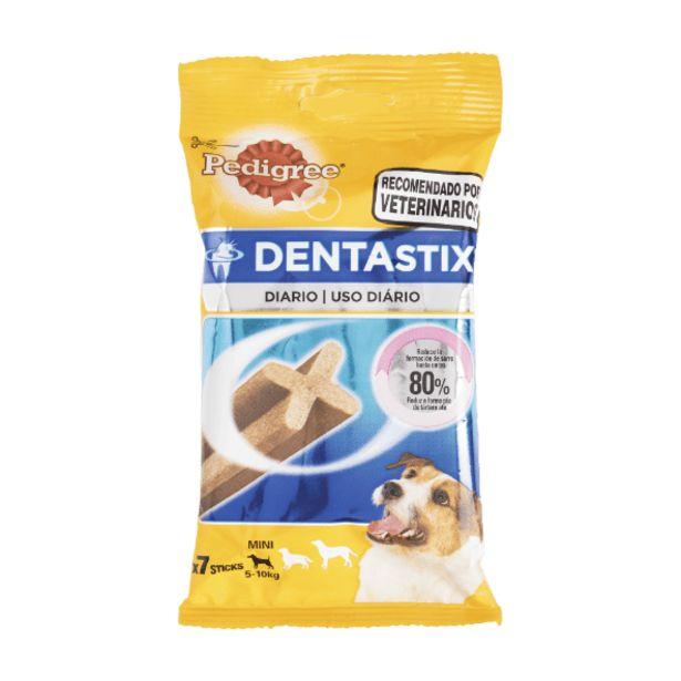 Oferta de Snack para perros dentastix por 1,75€