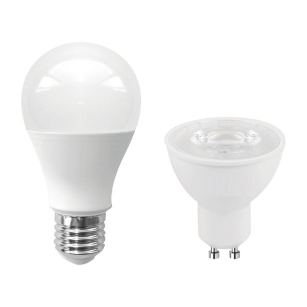 Oferta de Bombilla LED por 3,99€
