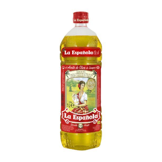 Oferta de Aceite de oliva suave por 3,79€