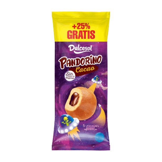 Oferta de Pandorino cacao por 1€