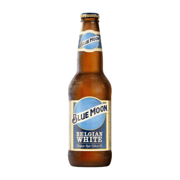 Oferta de Cerveza blue moon por 1,29€