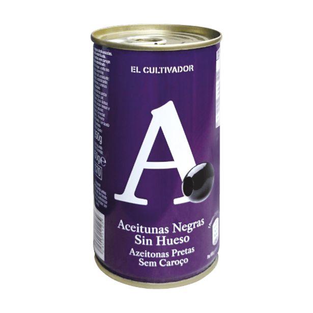 Oferta de Aceitunas negras por 0,59€