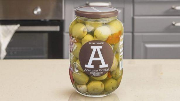 Oferta de Aceituna gordal aliñada por 2,19€
