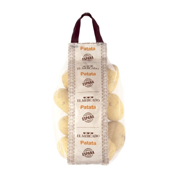 Oferta de Patatas por 2,75€