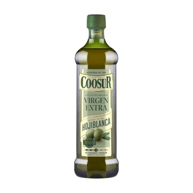 Oferta de Aceite de oliva virgen extra por 4,29€