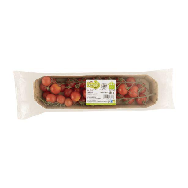 Oferta de Tomate Cherry ecológico por 1,25€