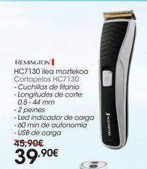 Oferta de Cortapelos HC7130 por 39,9€