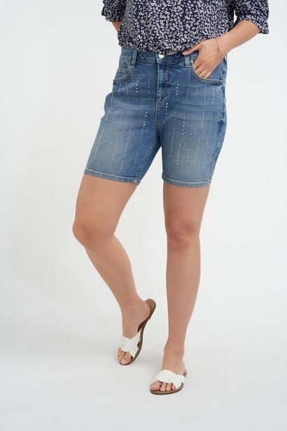 Oferta de Shorts vaqueros por 15€