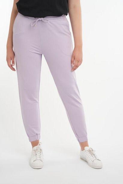 Oferta de Pantalones jogger por 29,99€