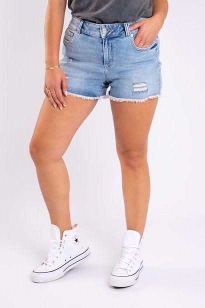 Oferta de Shorts vaqueros por 20€
